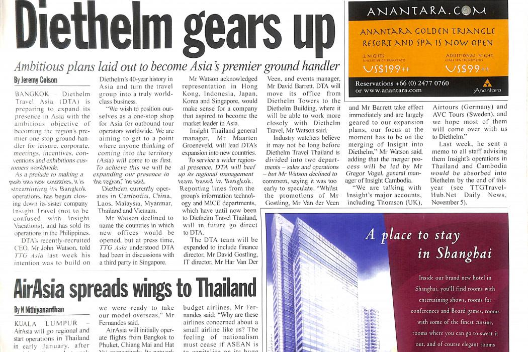 TTG Asia - Nov 2003 (1)