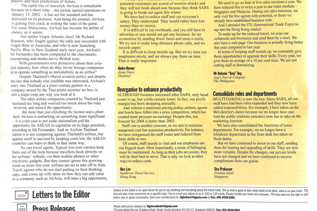 TTG Asia - Nov 2003 (2)