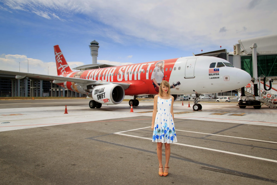 Taylor Swift_Livery 1