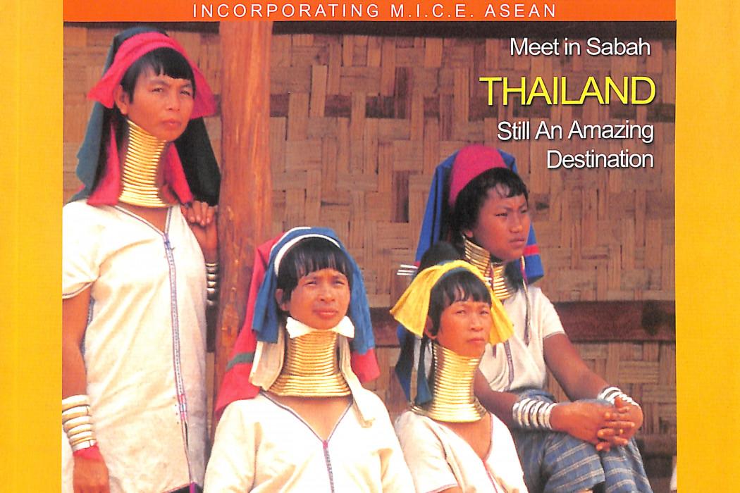 Tourism Asean - Nov 2003 (1)