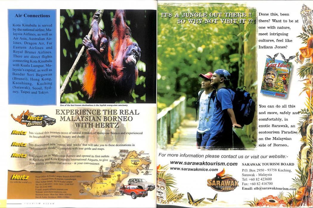 Tourism Asean - Nov 2003 (2)
