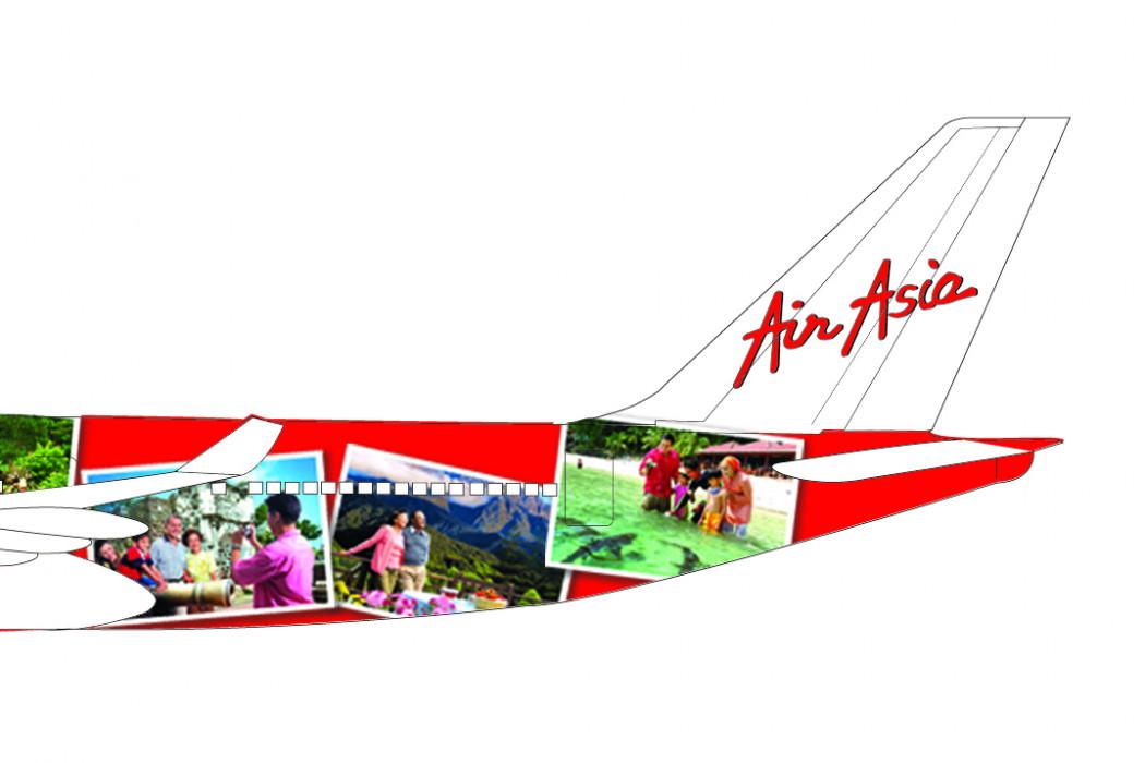 Visit Malaysia Plane Livery Design (4)