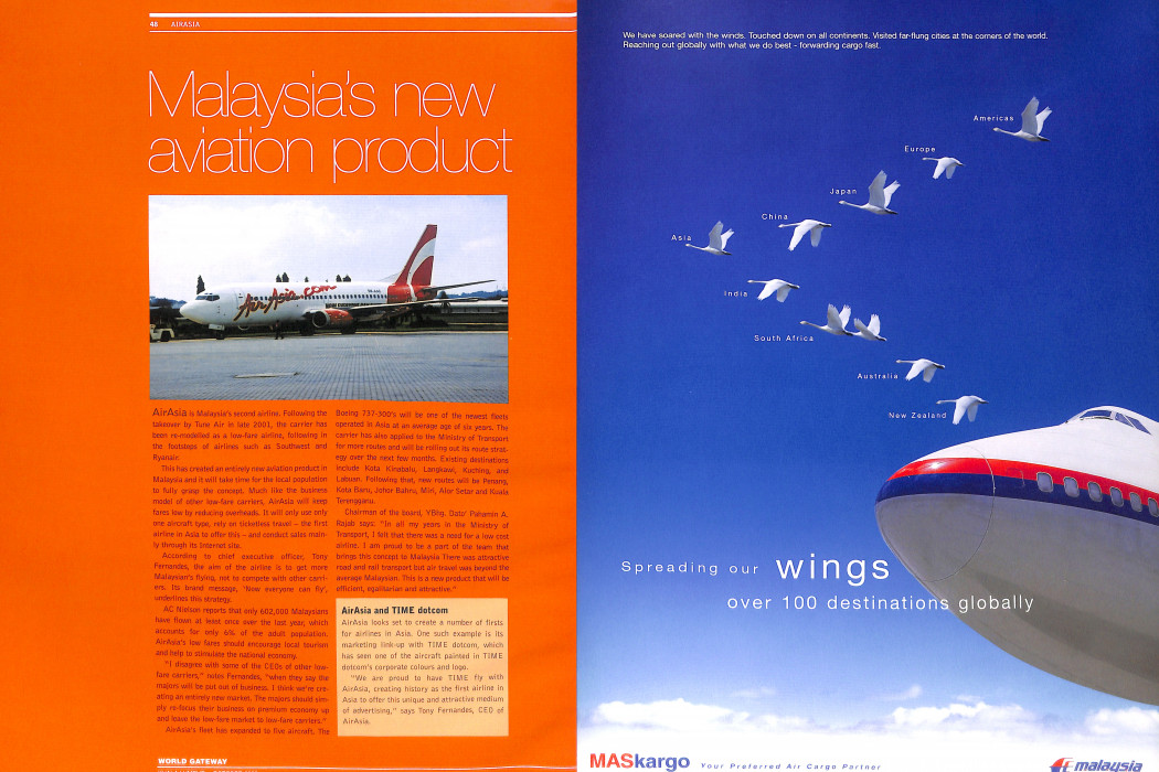 World Gateway - October 2002 (2)