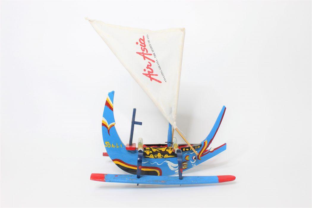 Yacht Replica (Bali Retreat) (1)