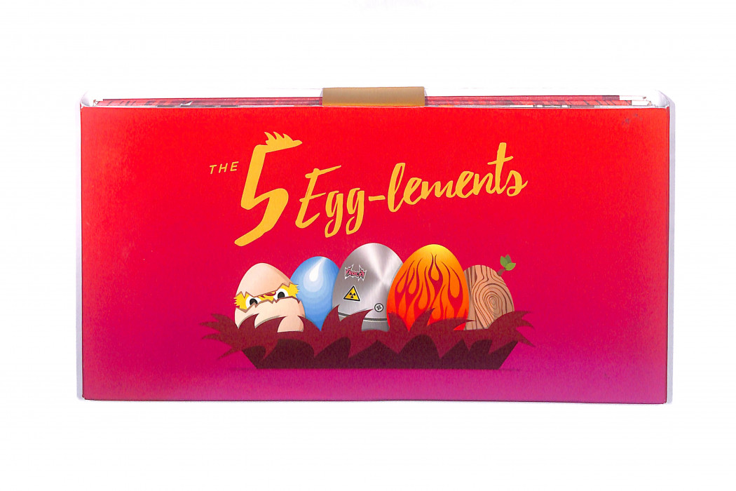 Year of the Rooster angpow - packaging (1)