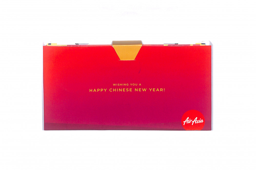 Year of the Rooster angpow - packaging (2)