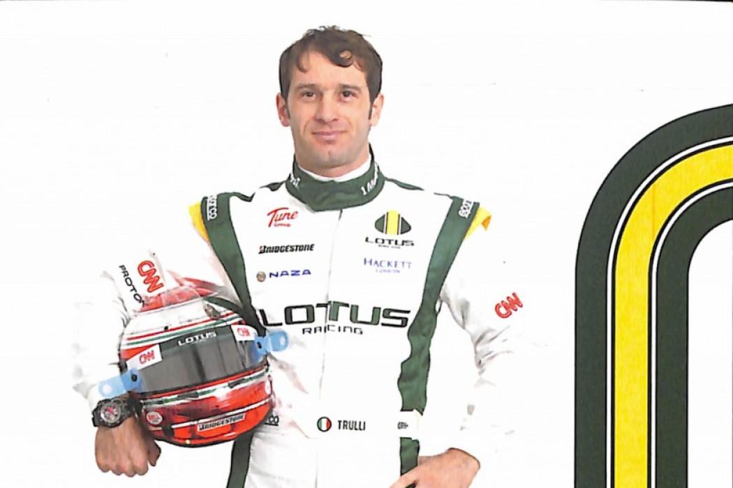 Sponsorship Jarno Trulli 03