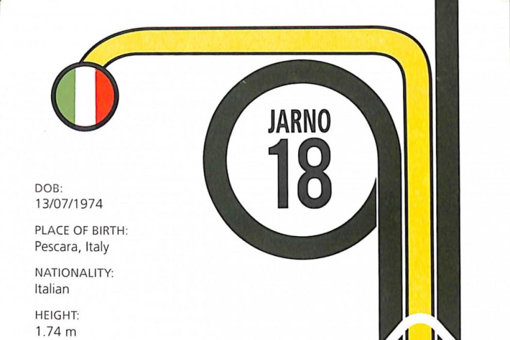 Sponsorship Jarno Trulli 04